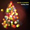 Holiday Time CD Cover