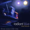 Radiant Blue CD Cover