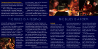 Radiant Blue Liner Notes (preview)
