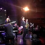 Anton Quintet @ Dizzy's