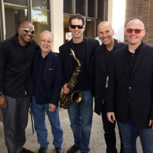 Jazz on the Hill 2015