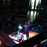 SFJAZZ Concert