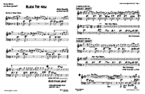 Sheet Music Preview